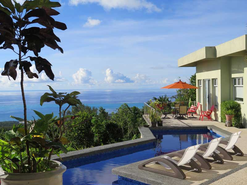 Tinian Island Homes For Sale