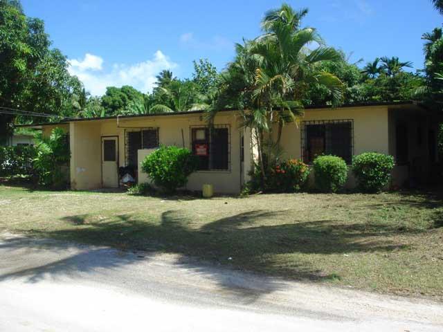 Pacific Rim International Saipan Tinian Rota Real Estate